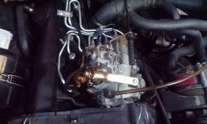 Dieselpumpe 1