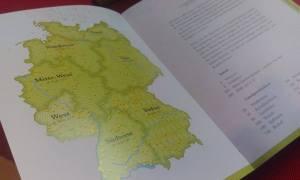 Landvergnügen Karte