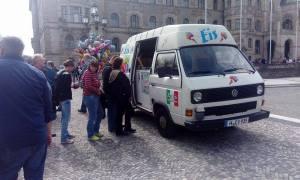 T3 Eiswagen