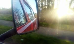Unterwegs aus Lüdinghausen